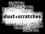 Dust & Scratches Logo